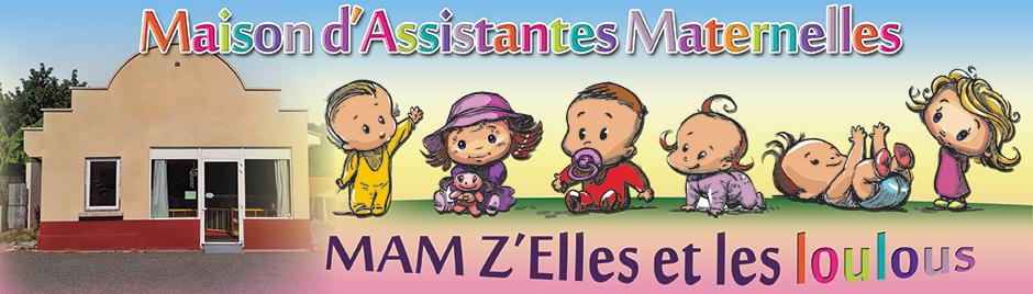 MAM Z'Elles et les Loulous